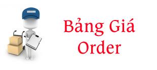 Bảng giá Order