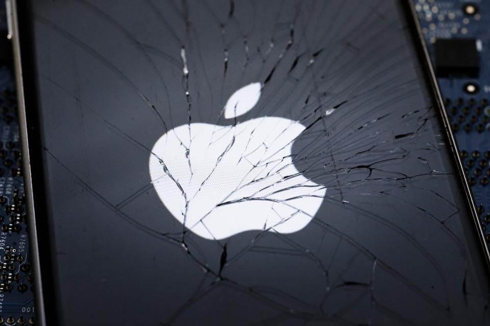 Sẽ ra sao nếu Trung Quốc trừng phạt Apple để