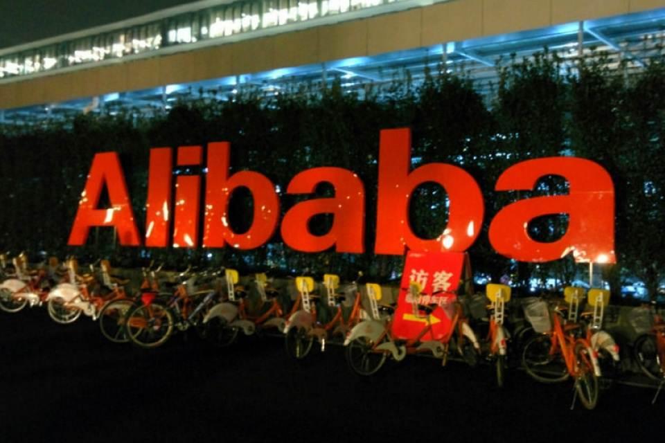 Alibaba thành lập trung tâm thương mại điện tử ở Malaysia