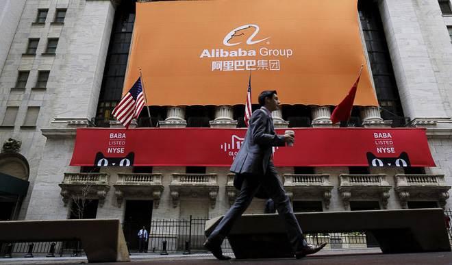 Alibaba đầu tư 15 tỷ USD nghiên cứu AI