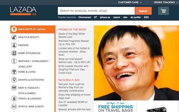 Alibaba muốn dồn toàn lực chinh phục thị trường Việt Nam