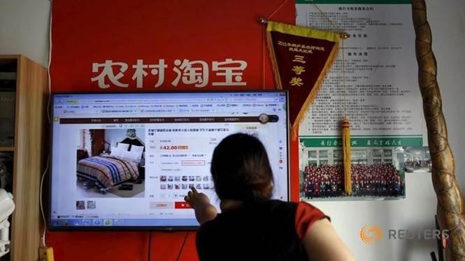Alibaba kiện người bán hàng trong nỗ lực 'dọn' hàng giả