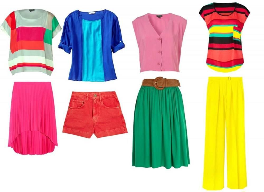 Tổng hợp các mối nguồn hàng quần áo nước ngoài cho các shop online
