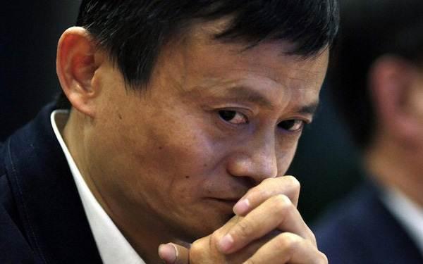 Giá trị thị trường Alibaba vừa bị thổi bay 30 tỷ USD