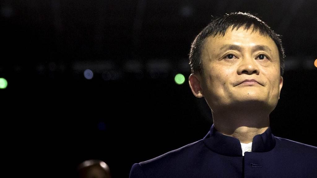 Jack Ma: Khi đã thành công, đọc sách rất quan trọng
