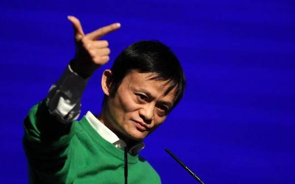 Jack Ma đã làm gì để biến Alibaba thành pháo đài kiên cố