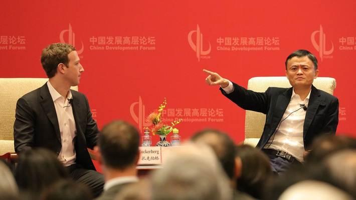 Jack Ma: Không nên