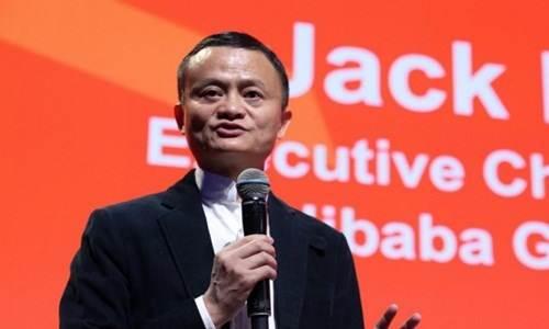 Jack Ma: Sẽ luôn có người ghét dù bạn đúng hay sai