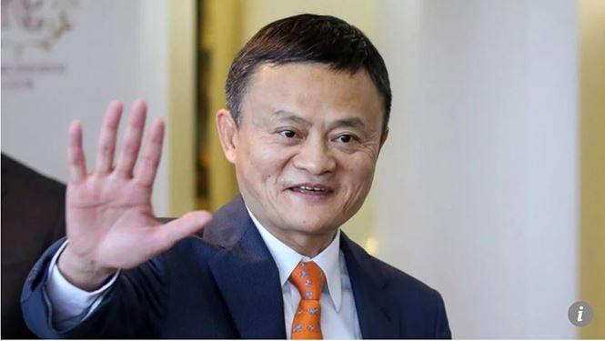 Jack Ma tái chiếm vị trí giàu nhất Trung Quốc