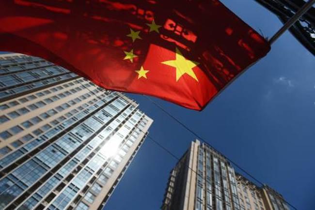 Kinh tế Trung Quốc khởi đầu mạnh vào năm 2017 khi đầu tư phục hồi