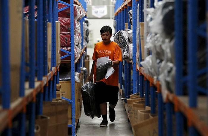 Lazada và 'canh bạc' 4 tỷ USD của Alibaba
