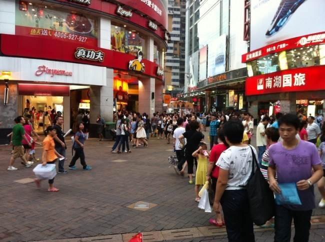 Một vài kinh nghiệm đi buôn hàng Quảng Châu