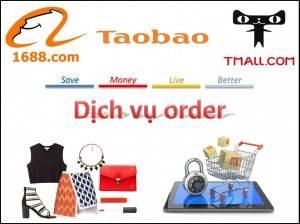 Dịch Vụ Order Taobao, Alibaba, Quảng Châu giá rẻ tại TP HCM