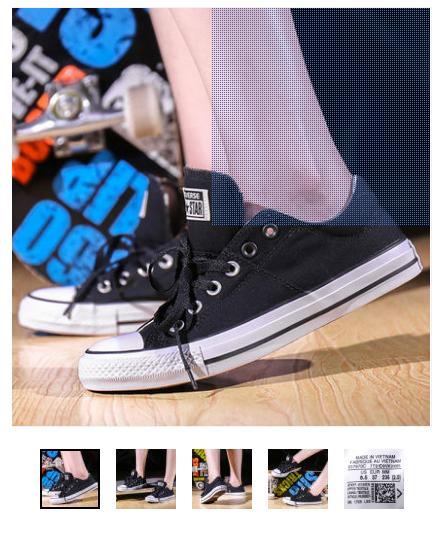 Order taobao giày converse chính hãng giá siêu rẻ
