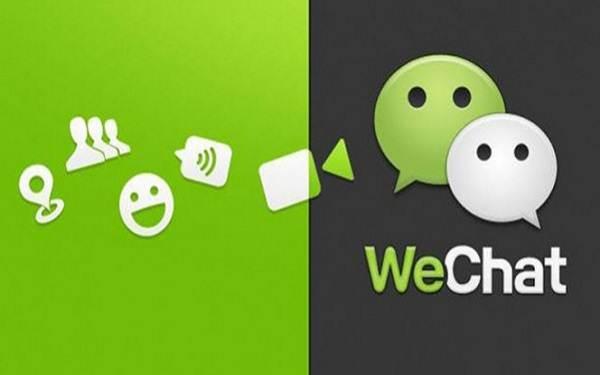 WeChat chạm mức 768 triệu người, chủ yếu là từ Trung Quốc